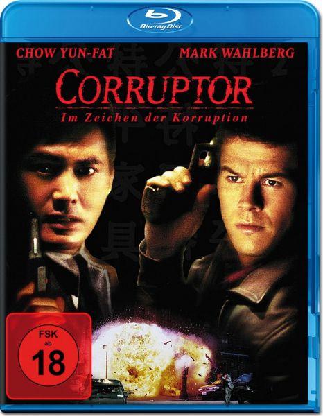 Corruptor - Im Zeichen der Korruption