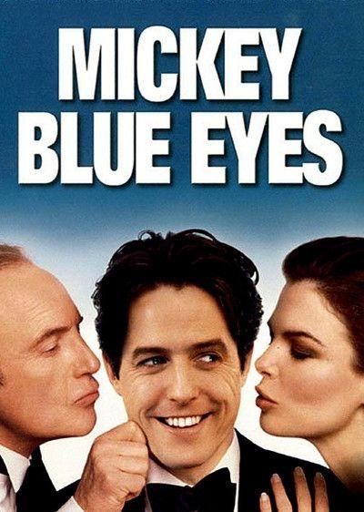 Mickey Blue Eyes