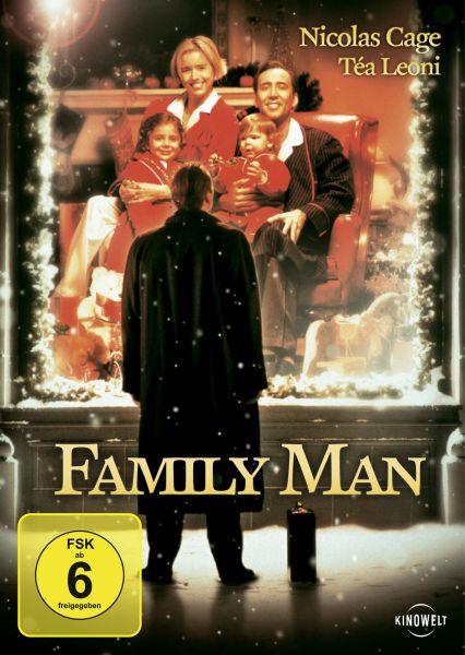 Family Man - Eine himmlische Entscheidung