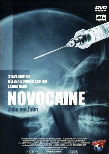 Novocaine - Zahn um Zahn
