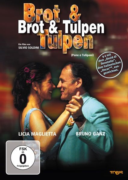 Brot & Tulpen