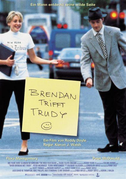 Brendan trifft Trudy