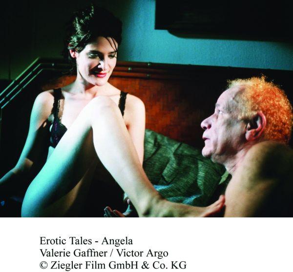 'Erotic Tales' - 'Angela' Valerie Gaffner / Victor Argo