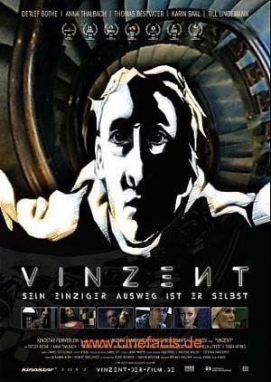 Vinzent - Filmplakat