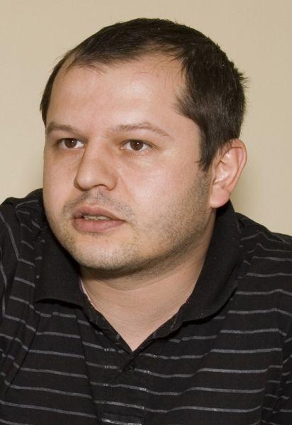 Police, Adjective - Director Corneliu Porumboiu