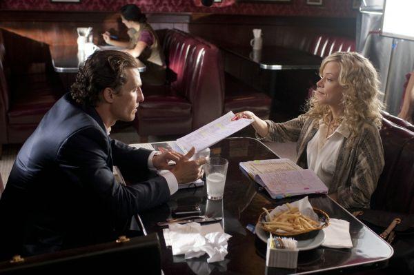 Der Mandant - Anwalt Mick Haller (Matthew...ames)