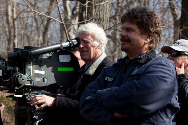 Company Men - ROGER DEAKINS (Kamera) und JOHN WELLS...tion)