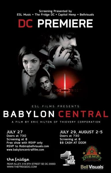 Babylon Programm