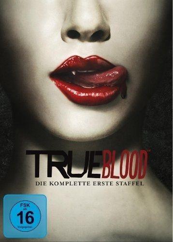 True Blood - Staffel 1 (5 Discs)