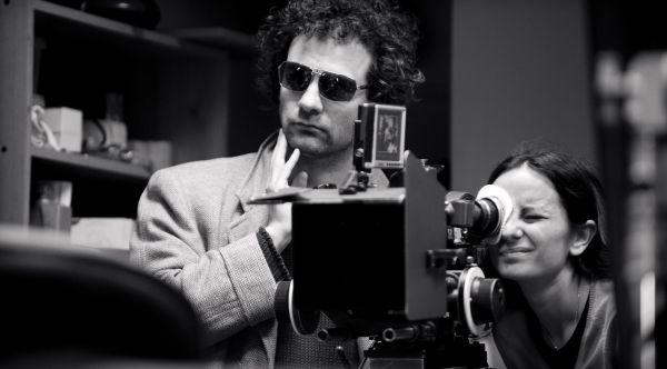 The Infidel - Regisseur Josh Appignanesi