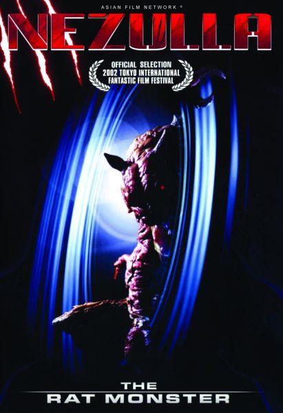 Nezulla - The Rat Monster
