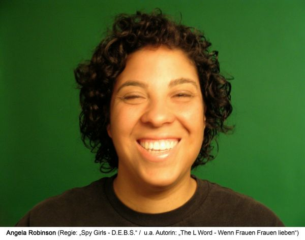 FABULOUS! - The Story of Queer Cinema - Angela Robinson