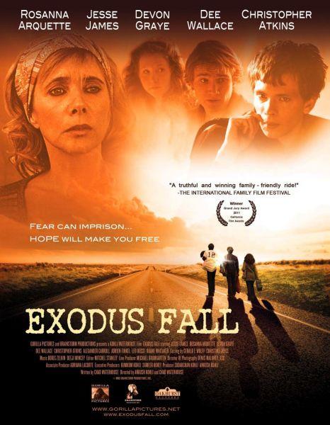 Exodus Fall