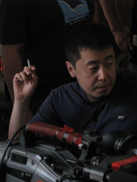 24 City - Zhang Ke Jia