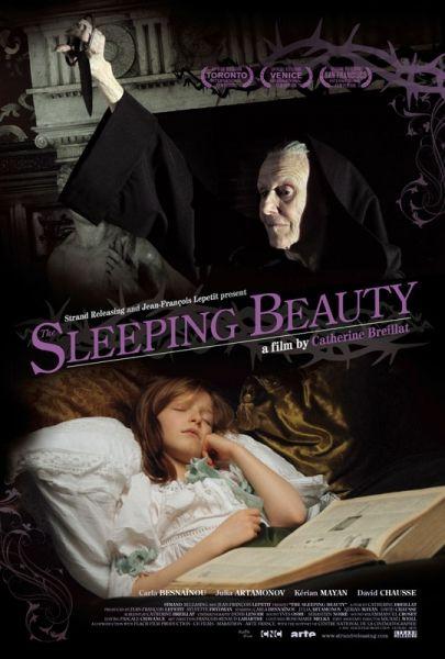 Die Schlafende Frau Aufwecken