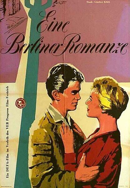 Eine Berliner Romanze