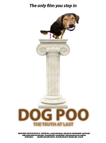 Dog Poo: The Truth at Last