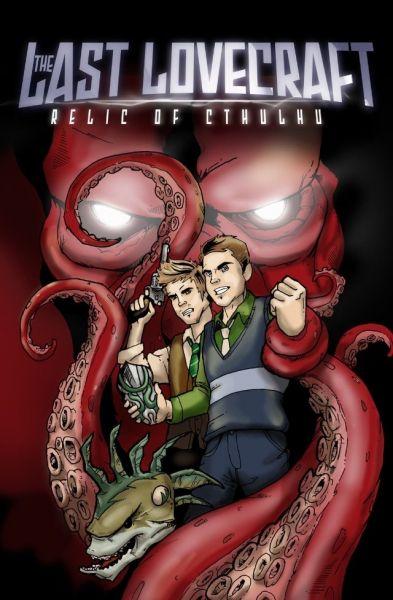 Der letzte Lovecraft - Auf der Suche nach dem Relikt...hulhu!