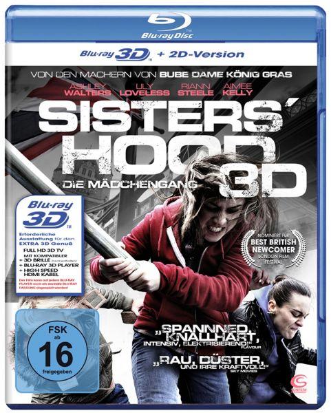 Sister's Hood