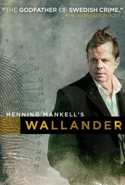 Mankells Wallander