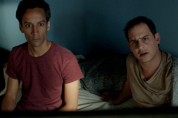Vijay und ich - Meine Frau geht fremd mit mir - Will...Tod.