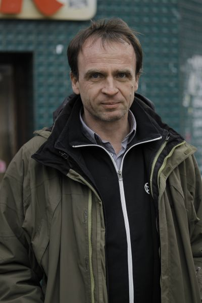 Zwei Leben - Regisseur Georg Maas