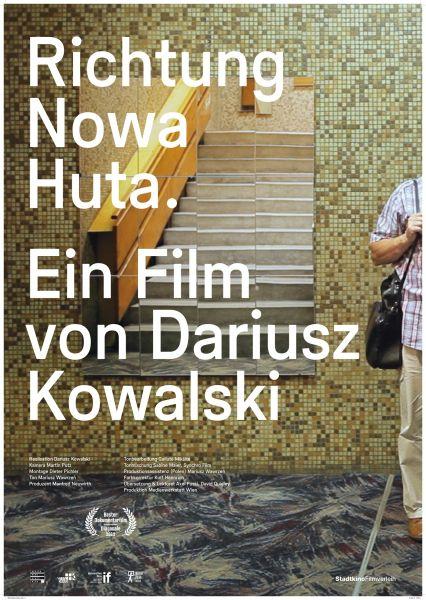Richtung Nowa Huta