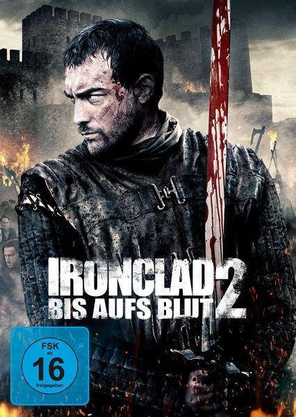 Ironclad Bis Aufs Blut