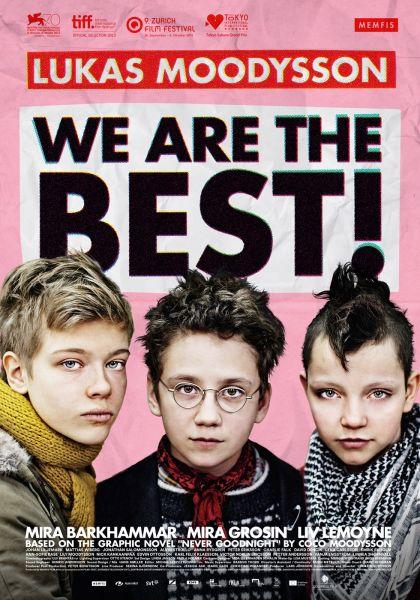 Wir sind die Besten