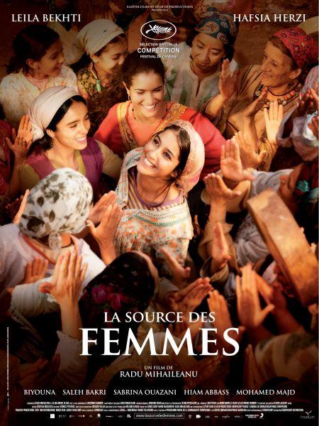 Quelle der Frauen