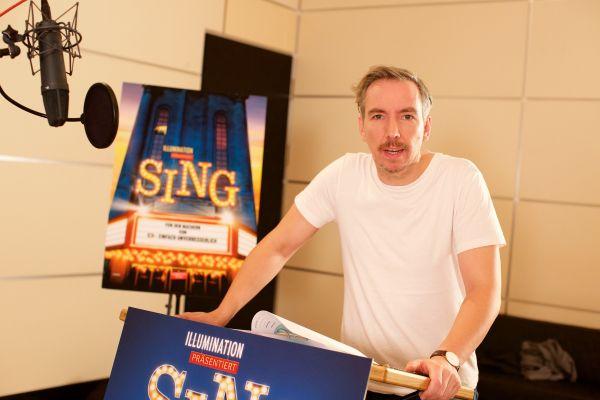 Sing - Olli Schulz