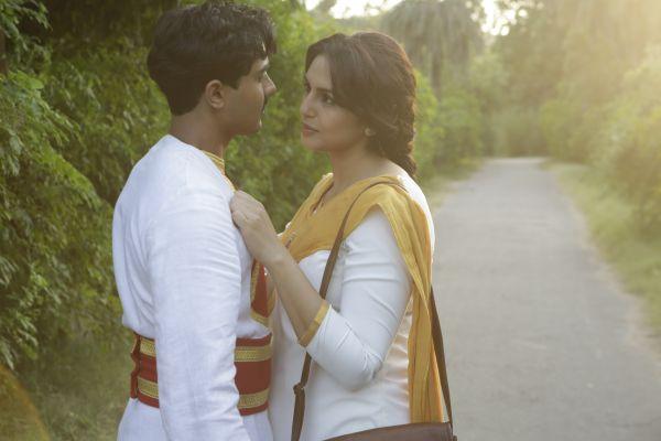 Der Stern von Indien - Jeet (Manish Dayal), Aalia...eshi)