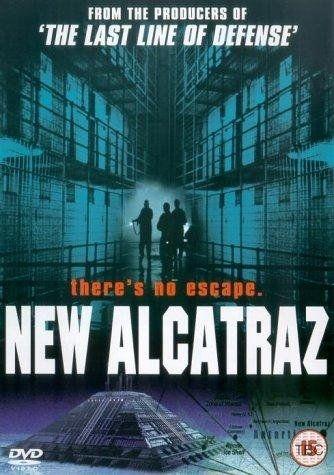 New Alcatraz - Tod Aus Dem Eis