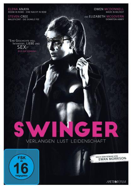 Swinger - Verlangen - Lust - Leidenschaft