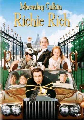 Richie Rich - Die reichste Nervensäge der Welt