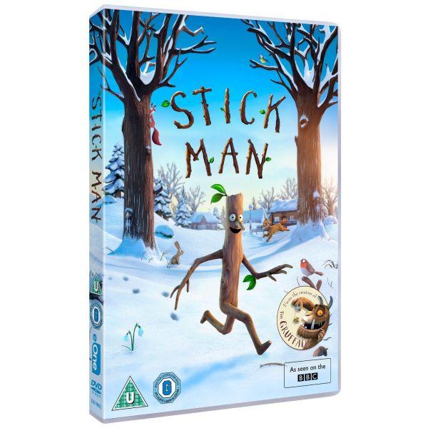 Stockmann - Kleines Stöckchen auf großer Reise