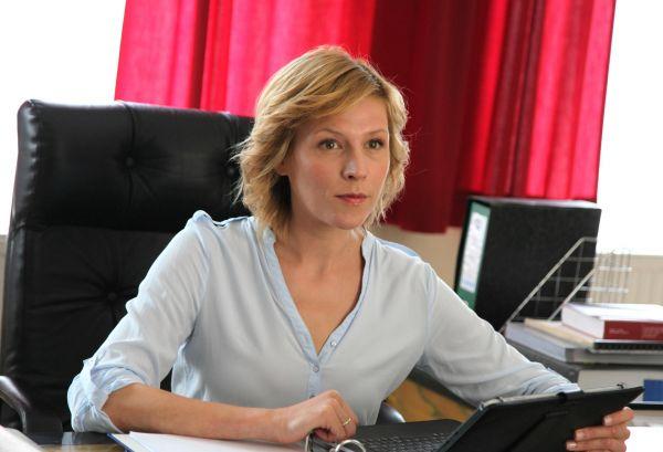 Treibjagd im Dorf - Franziska Weisz