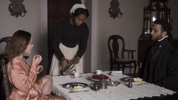 Lady Macbeth - Katherine (Florence Pugh) zeigt bald...kie).