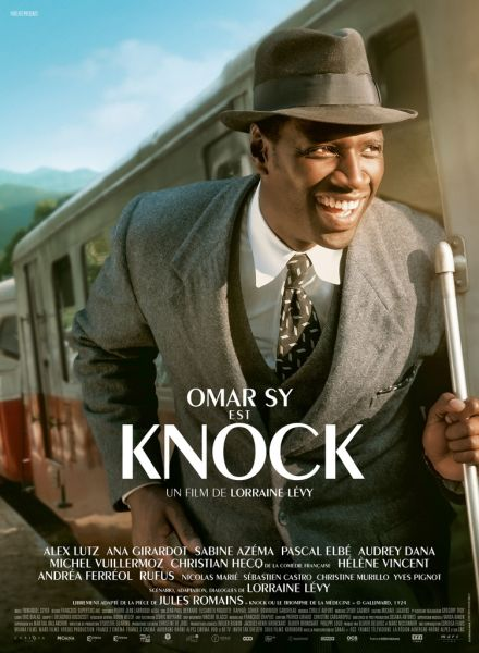 Docteur Knock - Ein Arzt mit gewissen Nebenwirkungen