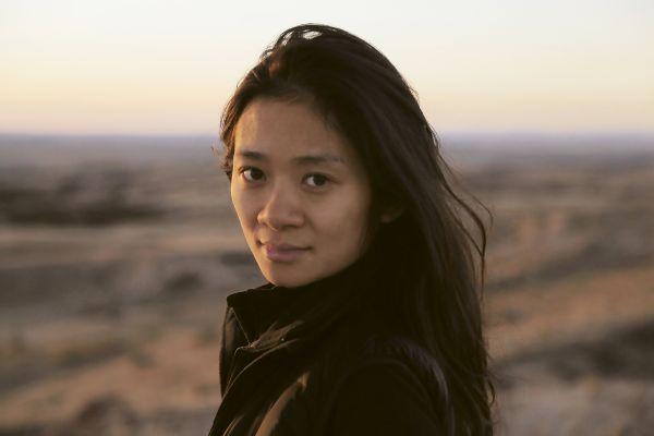 The Rider - Regisseurin Chloe Zhao
