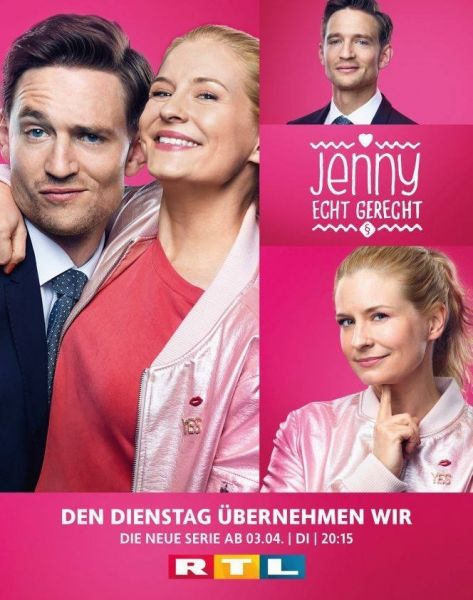 Jenny: Echt gerecht