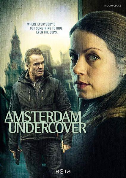 Der Amsterdam-Krimi