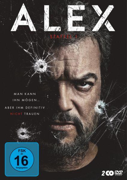 Alex - Staffel 1