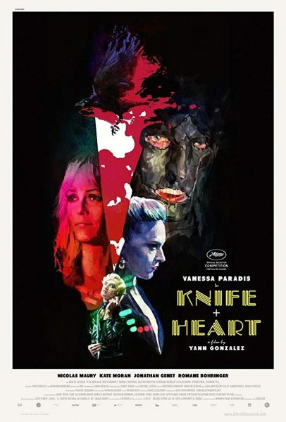 Messer im Herz