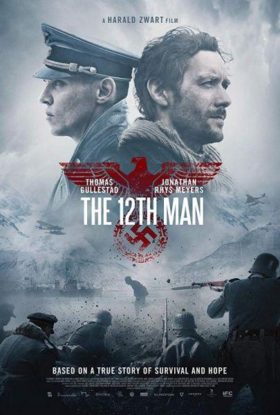 The 12th Man - Kampf ums Überleben