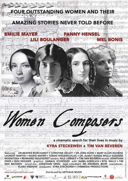 Komponistinnen
