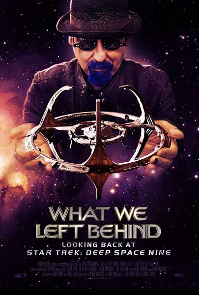 What We Left Behind: A Deeper Look At Star Trek: Deep...pace 9