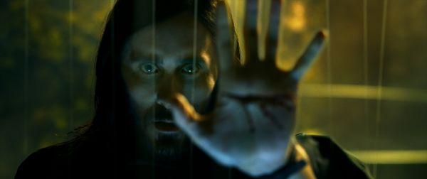 Morbius - Dr. Michael Morbius (JARED LETO)