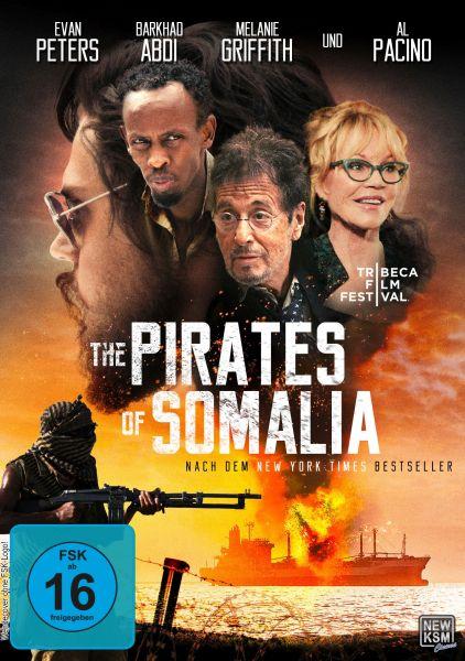 Pirates of Somalia