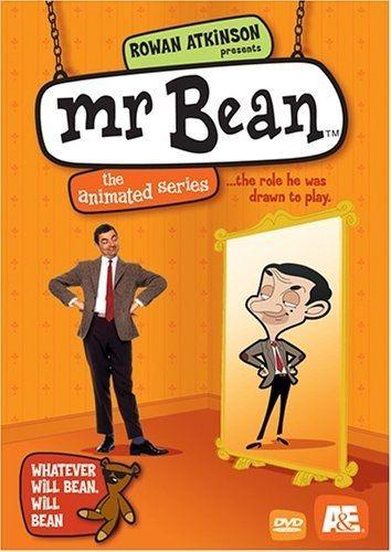Mr. Bean: Die Cartoon-Serie